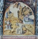 Stimmatizzazione del Santo - - Chiesa di San Francesco, Montefalco - © Comune di Montefalco