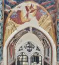 Stimmatizzazione del Santo - Chiesa di San Francesco, Montefalco - © Comune di Montefalco
