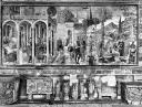 La Maledizione di Cam (foto Alinari 1890 ca.) - Camposanto, Pisa - © Fratelli Alinari - Firenze