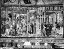Vendemmia ed ebrezza di Noè (foto Alinari 1890 ca.) - Camposanto, Pisa - © Fratelli Alinari - Firenze
