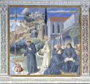 Alcune leggende riguardanti Agostino - Chiesa di Sant&#039&#x3b;Agostino, San Gimignano - © Soprintendenza per i Beni Storici Artistici ed Etnoantropologici di Siena e Grosseto / Duccio Nacci