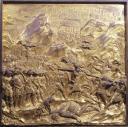Storie di Saul e David, Porta del Paradiso - Battistero di San Giovanni, Firenze - © Opera di Santa Maria del Fiore, Firenze